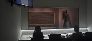 Visionado en directo de Sala Focus Group en Bilbao